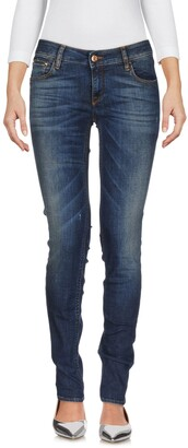 Cycle Denim pants - Item 42638418MU
