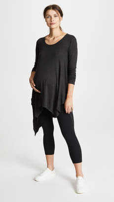 Ingrid & Isabel Handkerchief Tunic