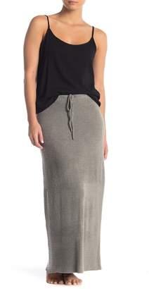 Barefoot Dreams CozyChic Lite(R) Maxi Skirt