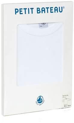 Petit Bateau Boys' Long Sleeve T-Shirt