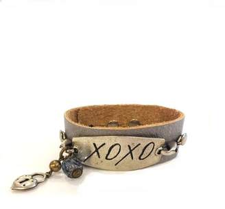 XOXO Lenny & Eva Leather Bracelet