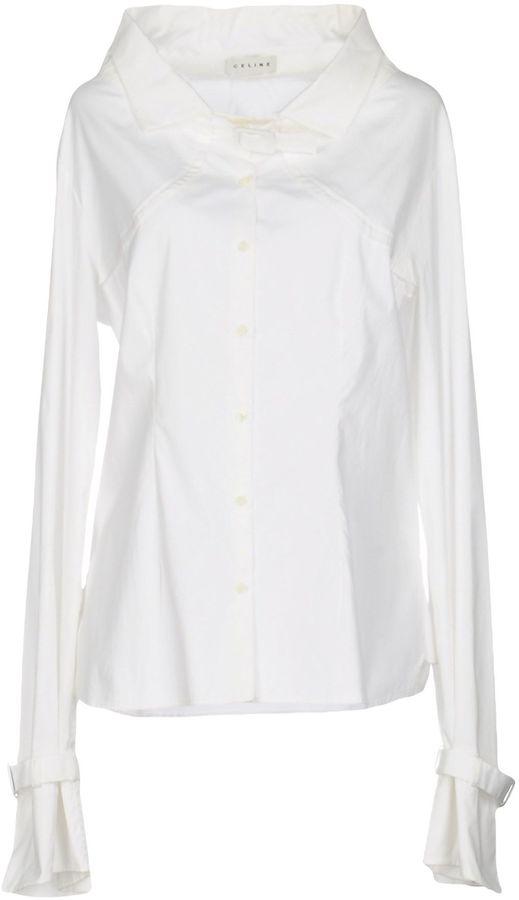 CelineCÉLINE Shirts