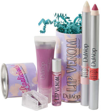 DuWop Lipalicious Kit (Worth: £66.00)