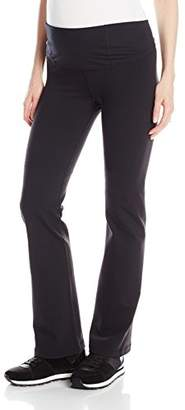 Ingrid & Isabel Women's Crossover Panel Active Maternity Pant - Long