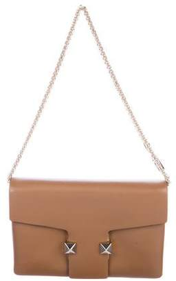 Valentino Rockstud Flap Crossbody Bag