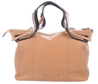 Ted Baker Small Leather Satchel