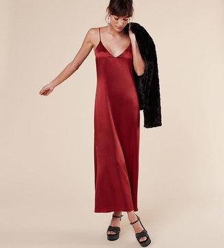 Reformation Jordan Dress