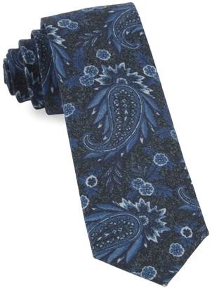 The Tie Bar Headland Paisley