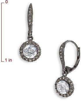 Women's Nadri Cubic Zirconia Drop Earrings 3