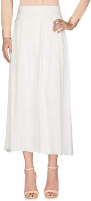 MET 3/4 length skirts