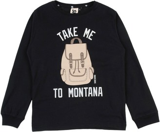 Shoeshine T-shirts - Item 12130789MO