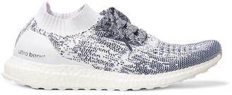 Adidas Sport Ultra Boost Uncaged Primeknit Running Sneakers