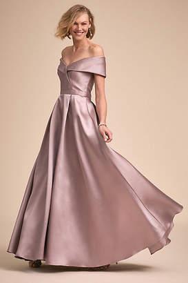 Anthropologie Camryn Wedding Guest Dress