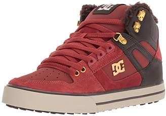DC Women's Spartan HIGH WC WNT Skate Shoe