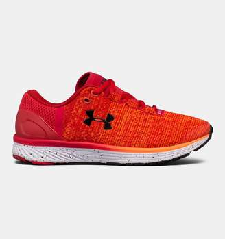 Under Armour Boys' Grade School UA Charged Bandit 3 Running Shoes