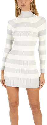 Zimmermann Whitewave Tube Knit Dress