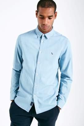 Jack Wills Worton Chambray Shirt