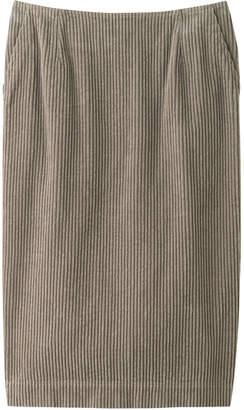 JET (ジェット) - ジェット 5Wワイドコーデュロイスカート