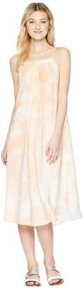 Rip Curl Drift Away Midi Dress Women's Dress