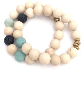 Fossil Reija Eden Jewelry Bracelet Set