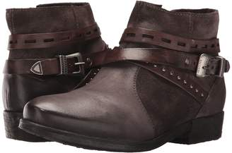 Miz Mooz Dublin Women's Pull-on Boots