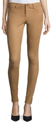 AG Jeans The Suede Full-Length Legging