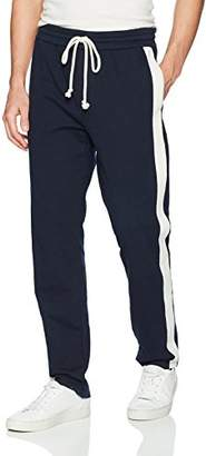 Velvet by Graham & Spencer Men's Velvet Ozzie Track Inspired Pants