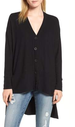 Gibson High/Low Easy Cardigan