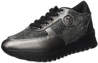 36e0b12434d Armani Jeans Women s Sneaker Runner Trainers