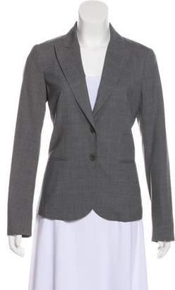 Theory Structured Wool Blazer