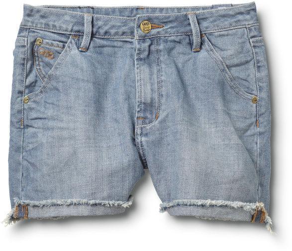 QSW Hannah's Vintage Cutoff Shorts