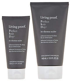 Living Proof Perfect Hair Day InShowerStyler w/Travel