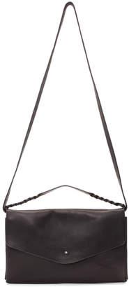 Ann Demeulemeester Black Colomer Bag