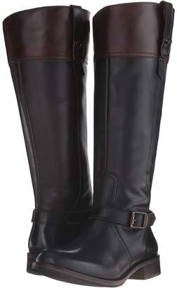 Wolverine Shannon Riding Boot Women's Boots
