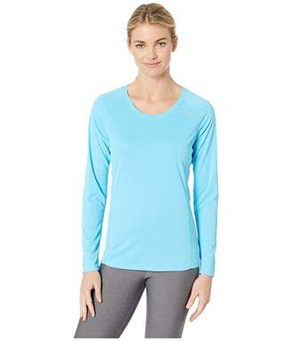 2XU XVENT Long Sleeve Top