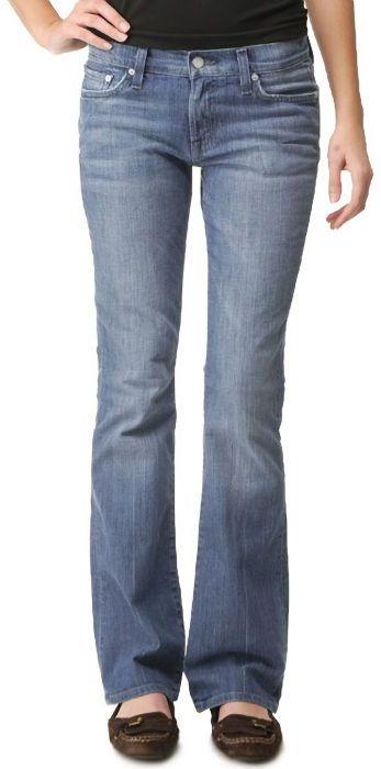 Bartlett Sweet N Low Jeans