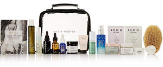 Net-a-Porter BEAUTY - Clean Beauty Kit - Colorless