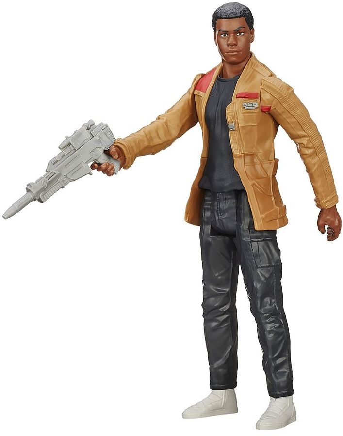 Hasbro Star Wars: Episode VII The Force Awakens 12-in. Finn (Jakku) Figure by Hasbro
