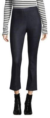 Rag & Bone Hina Cropped High-Rise Pant