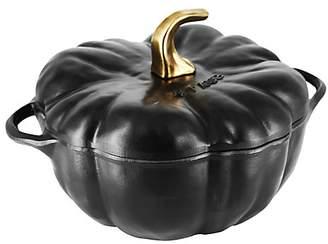 Staub Halloween Pumpkin Cocotte/3.5 qt.