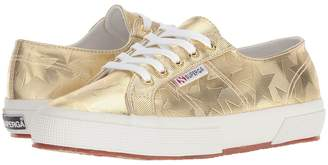 Superga 2750 Starchromw Women's Lace up casual Shoes