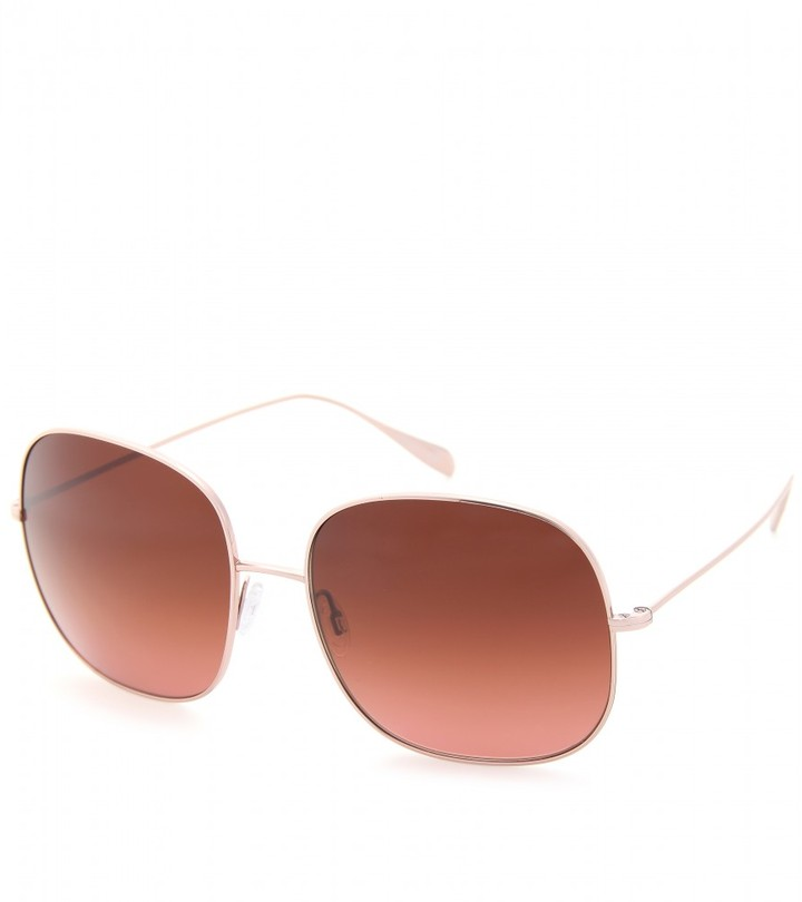 Oliver Peoples DAISY SUNGLASSES