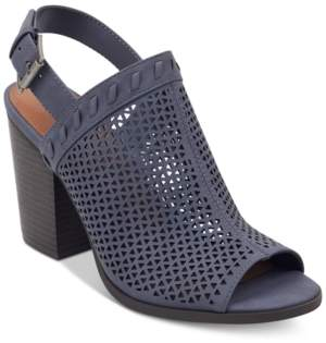 Indigo Rd Pearl Block-Heel Sandals Women's Shoes