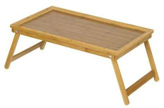 Furinno FNCL-33010 Bamboo Lapdesk Bed Tray