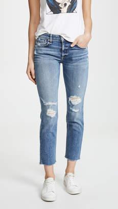 Rag & Bone Dre Ankle Jeans