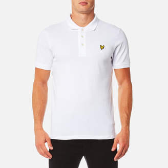 Lyle & Scott Men's Polo Shirt