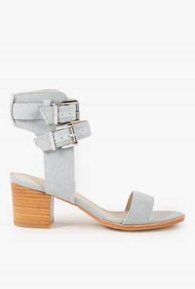 Sol Sana Porter Heel II