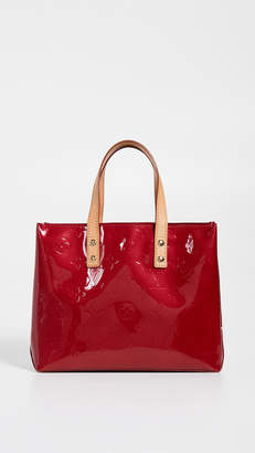 Louis Vuitton What Goes Around Comes Around Vernis Reade PM Tote