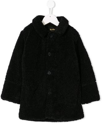 Mini Rodini teddy jacket