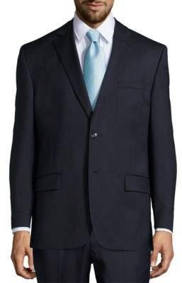 Palm Beach Bishop Wool Suit Jacket